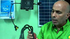 Enphase at Green Energy Savings Jamaica