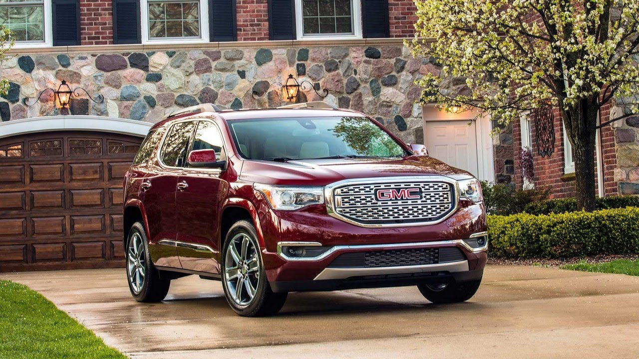 2015 gmc acadia towing capacity 2018 2019 new car reviews by wittsendcandy. Black Bedroom Furniture Sets. Home Design Ideas