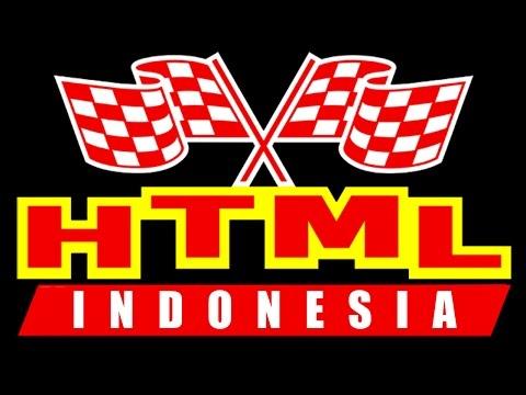 HTML Indonesia - Sumpah Pemuda - Tourgab