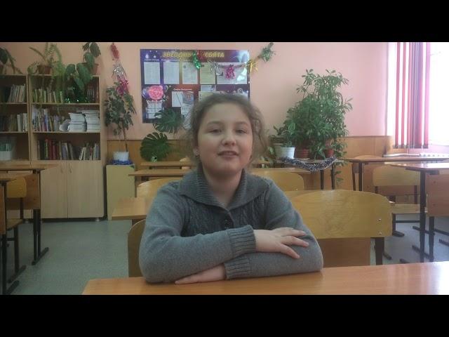 Изображение предпросмотра прочтения – НинаБазанова читает произведение «Ветхая избушка» А.А.Блока