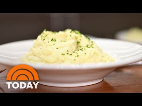 Thanksgiving Kitchen Hacks To Help You Cook The Perfect Meal This Holiday | TODAY