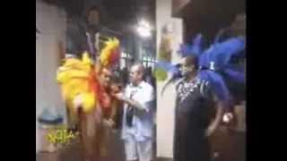 Carnaval Hípica Bauru 2012 - by Programa Nota 10