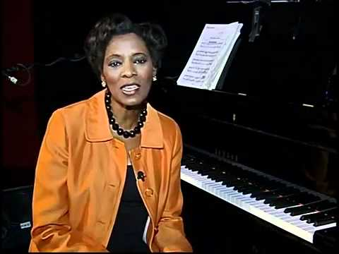 Elaine Houston previews her interview with Leslie Uggams