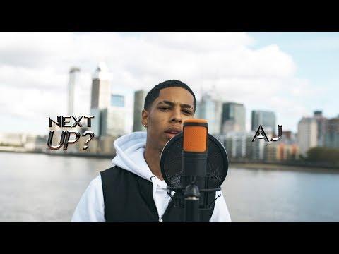 AJ - Next Up? [S2.E2] | @MixtapeMadness