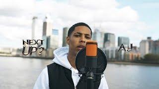 AJ Next Up S2 E2 MixtapeMadness