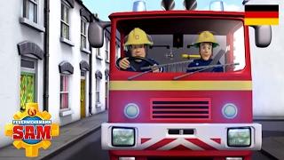Feuerwehrmann Sam Deutsch Neue Folgen 2016 - Brandmelder - Staffel 6