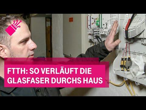 Glasfaser Wohnungswirtschaft Stuttgart