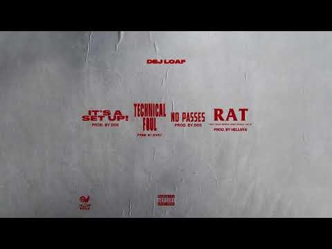 DeJ Loaf - RAT (feat. Baby Money, Babys World & Tay B) (Audio)