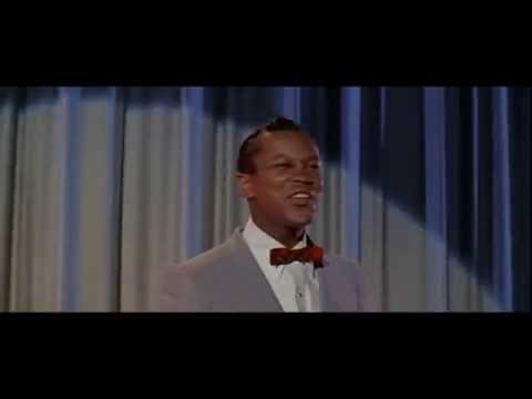 The Platters - You'll Never, Never Know (The Girl Can't Help It, 1956)