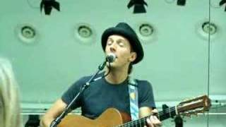 Jason Mraz - Im Yours - Royal Opera House, London