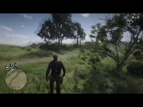 Red Dead Redemption 2 How To Dodge Quick Tips Youtube