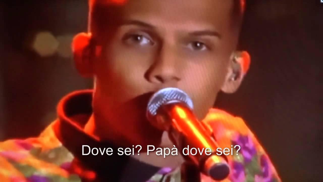 maxresdefault stromae papaoutai (testo in italiano) youtube