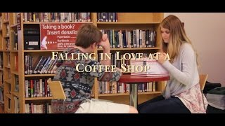 Falling in Love at a Coffee Shop- Landon Pigg | Music Video
