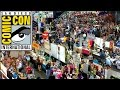 San Diego Comic Con 2016 Tour