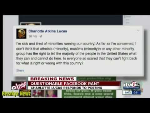 """""""LUCAS OIL"""" Founder RACIST Facebook RANT: 'I'm SICK and TIRED Of MINORITIES Running Our COUNTRY!'"""