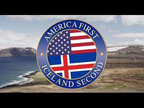 Iceland Second (official) | NÚTÍMINN.IS