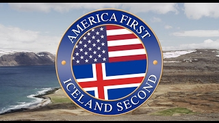 Iceland Second (official) | NÚTÍMINN.IS
