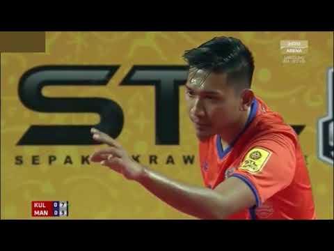 STL CHAMPIONSHIP CUP 2017 - KUALA LUMPUR THUNDER VS MANANG CITY VOYAGER