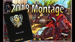 2018 Call of Duty: Black Ops 4 Multiplayer Montage