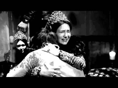Kosem Sultan - Died in Your Arms