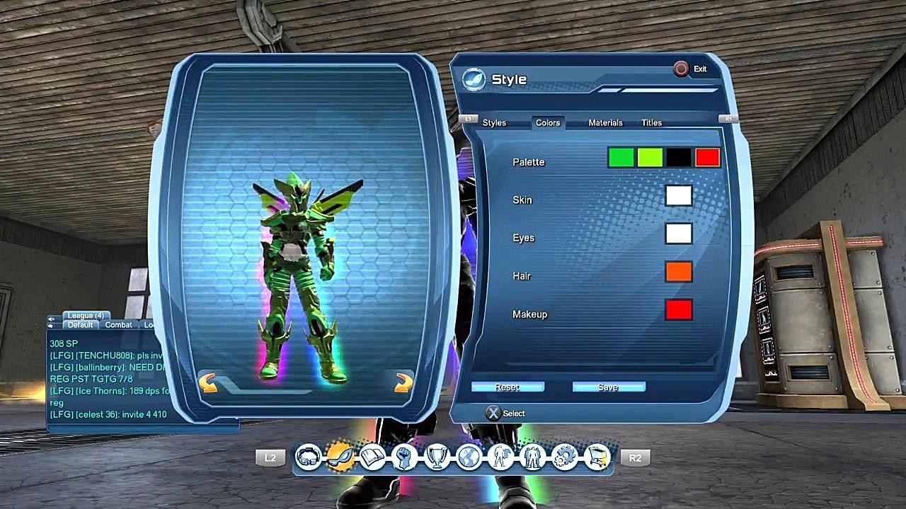 Theme Styles Feats | DC Universe Online Wiki | FANDOM ...