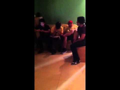 Jayson, Akoy sau' ika'y akin lamang feat buset band!!