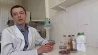 Питательные среды для медицинской микробиологии. Часть 2.(Применение питательных сред в лабораторной диагностике различных видов возбудителей. Питательные среды..., 2016-07-25T20:22:04.000Z)