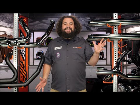 Thumbnail for Exhaust Buying Guide for Harley Touring