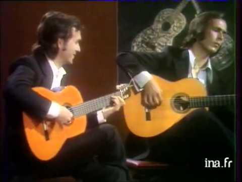 Paco de Lucia & Ramon de Algéciras - Rumba Improvisada/Entre dos Aguas