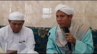 Download Video Karomah Ibunda Habib Segaf Baharun, Hubabah Khodijah Alhinduan & Hubabah Masturo Alhabsyi MP3 3GP MP4