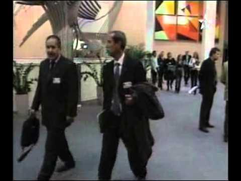 CORCAS members visit to the European Union - Western Sahara Territory Autonomy