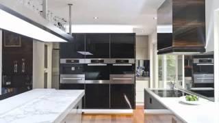 Modern Indian Kitchen Interior Design   Interior Kitchen Design 2015