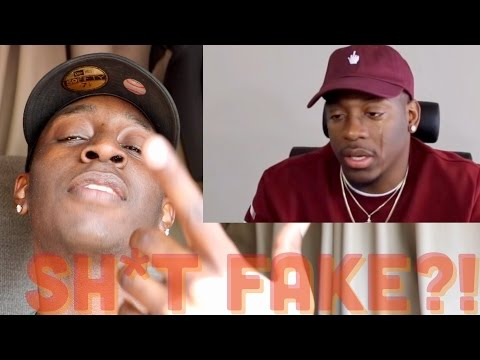 Exposed? D&B Nation Fake Sh*t Need To Stop!
