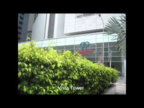 Multimedia Super Corridor (MSC) Centers in the Klang Valley, Malaysia.wmv