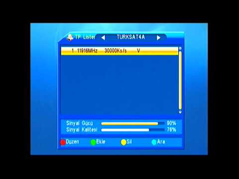 Sony Smart tv kanal arama kanal ekleme ( Sony smart tv setup )из YouTube · Длительность: 10 мин57 с