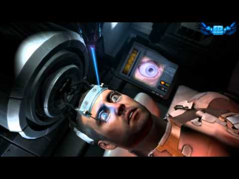 Dead Space 2 PC Walkthrough Chapter : 13 - 14 - 15  Very High Settings