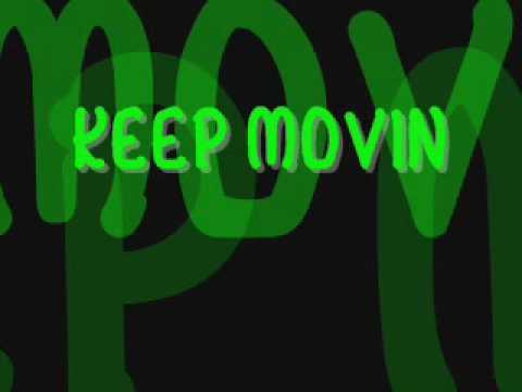 RIPPA OV RAMSGATE-keep movin