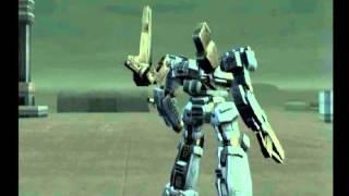 Armored Core: Nexus ... (PS2)