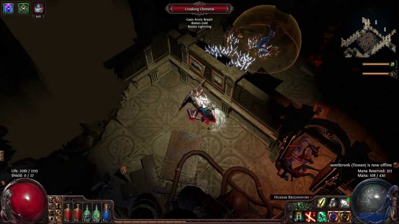 2 AutoHotkey Scripts To Make You A Better Path Of Exile Player