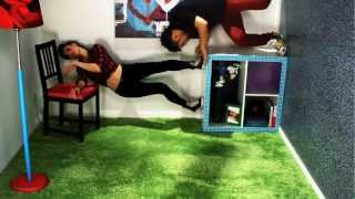 "NEW STREET ORDER | ""There Goes My Baby"" USHER (Dance Video) by Scotty Nguyen + Tracy Shibata"