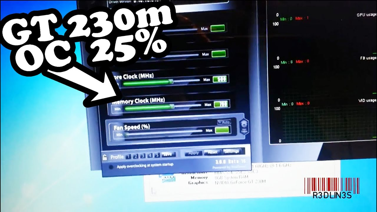NVIDIA 230M TREIBER WINDOWS XP