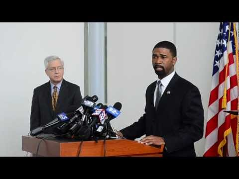 Crundwell Press Conference: Comments from U.S. Marshals Service