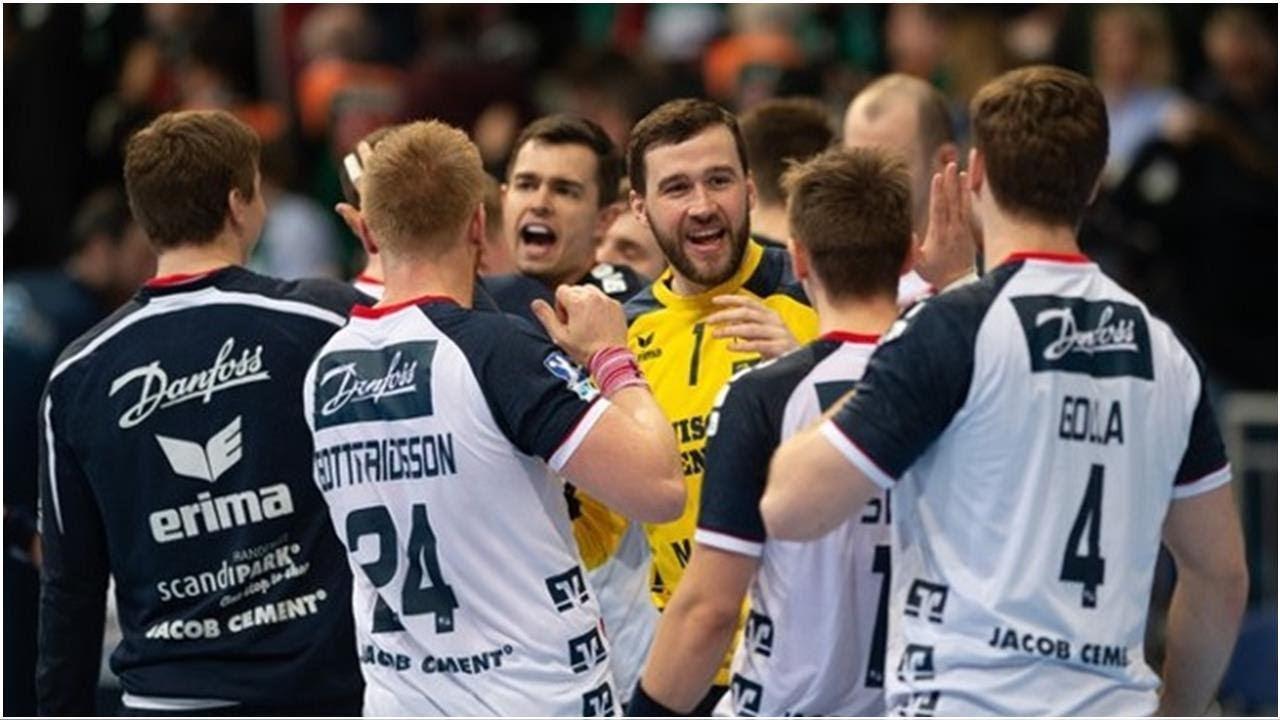 Kiel Flensburg Handball