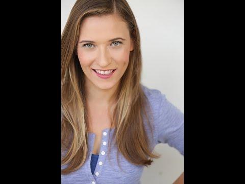 Kate Hess Comedy Reel