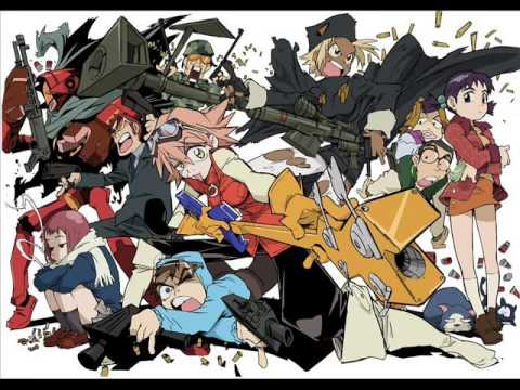 Best Anime Music  FLCL  AdviceFLCL Arrange Version