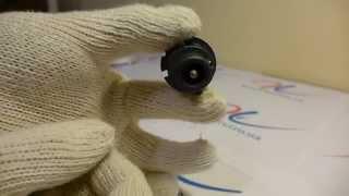 Обзор ксеноновой лампы Philips D2S 85122 35Вт