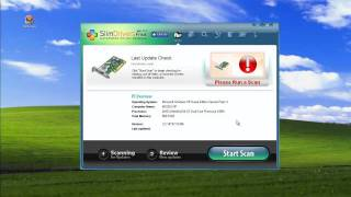 slimDrivers: How to Backup, Restore and Uninstall Drivers