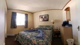 360 VR video 3D 2 bedroom cottage 5 interior