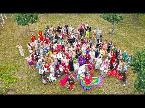 Jardin des délices - Argeville - 22 Juillet 2017
