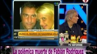 Derribamos mitos sobre la muerte de Fabián Rodríguez